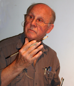 Glenn Vilppu