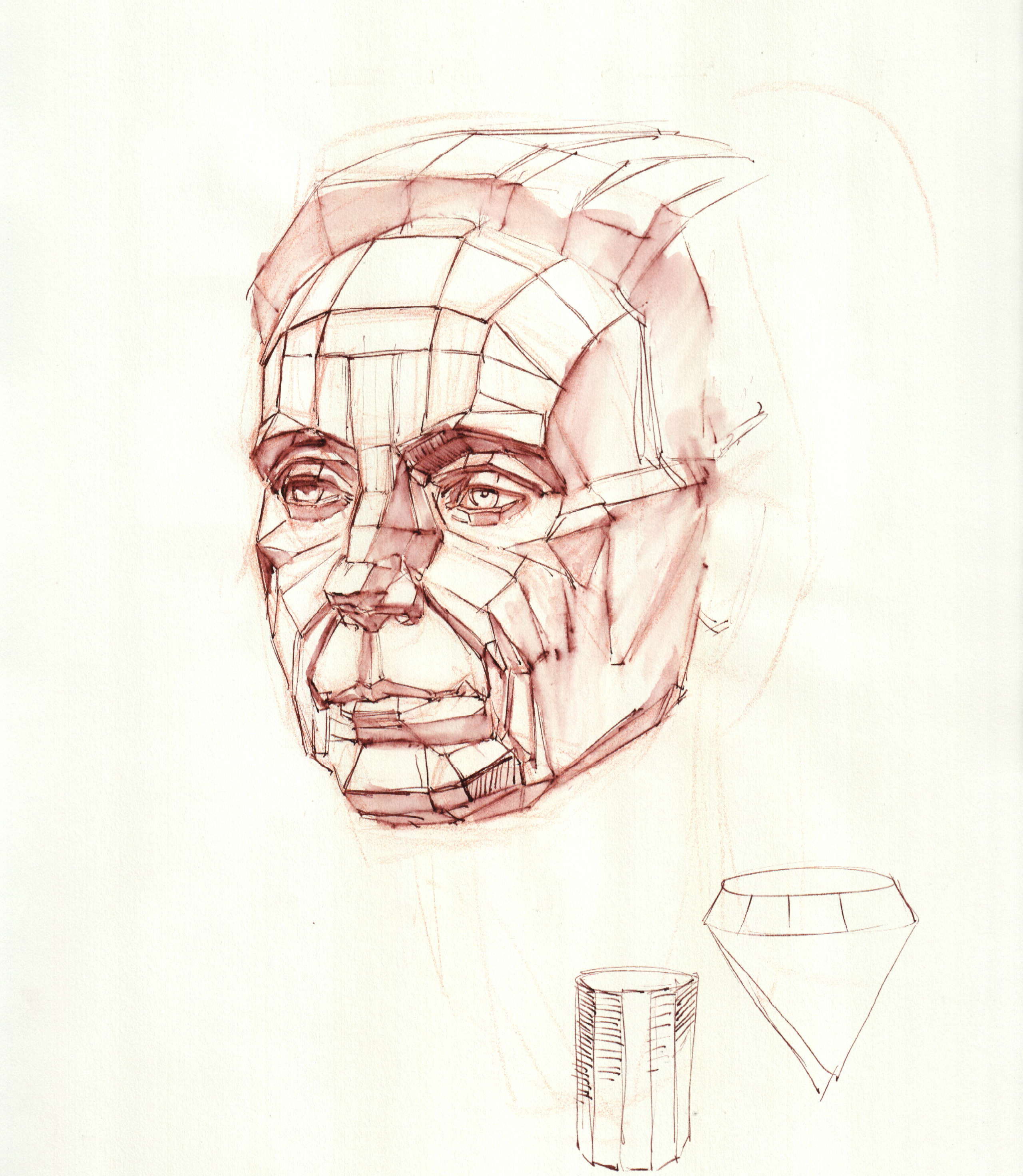 VILPPU HEAD DRAWING AND ANATOMY EBOOK DOWNLOAD