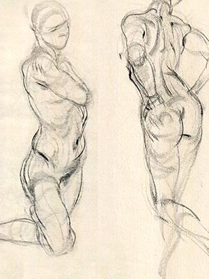 Glenn Drawing Dynamic