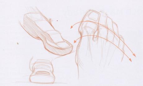 Artistic Anatomy 2
